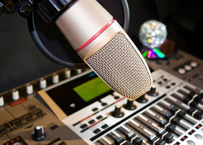 OPTEZ POUR UN SERVICE SUR-MESURE POUR VOS ENREGISTREMENTS MUSICAUX
